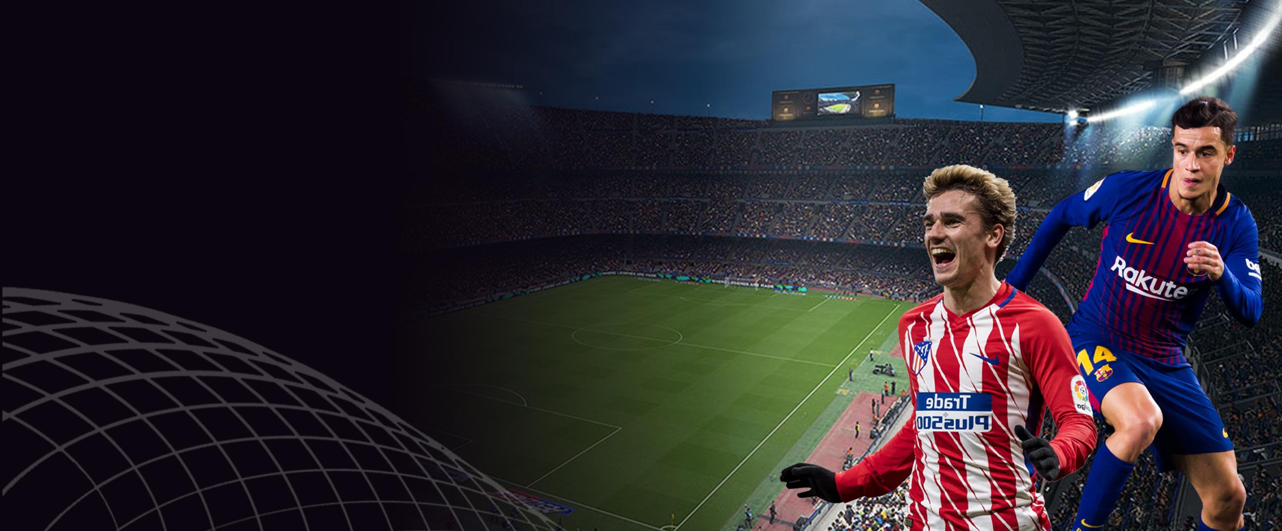 Taruhan Online Sepak Bola Terpercaya Indonesia   BolaBuka